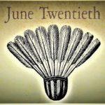 6月20日生まれの運勢と性格【占星術とタロットで導く誕生日占い】