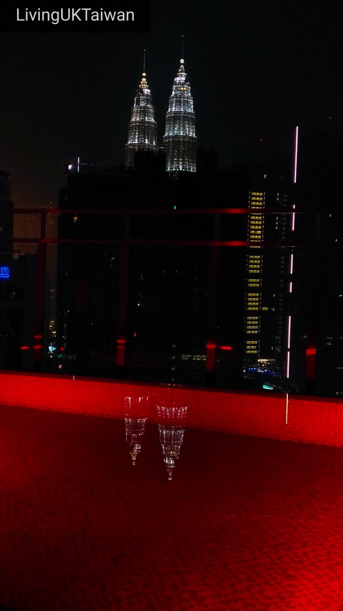 Petronas Twin Tower, KL