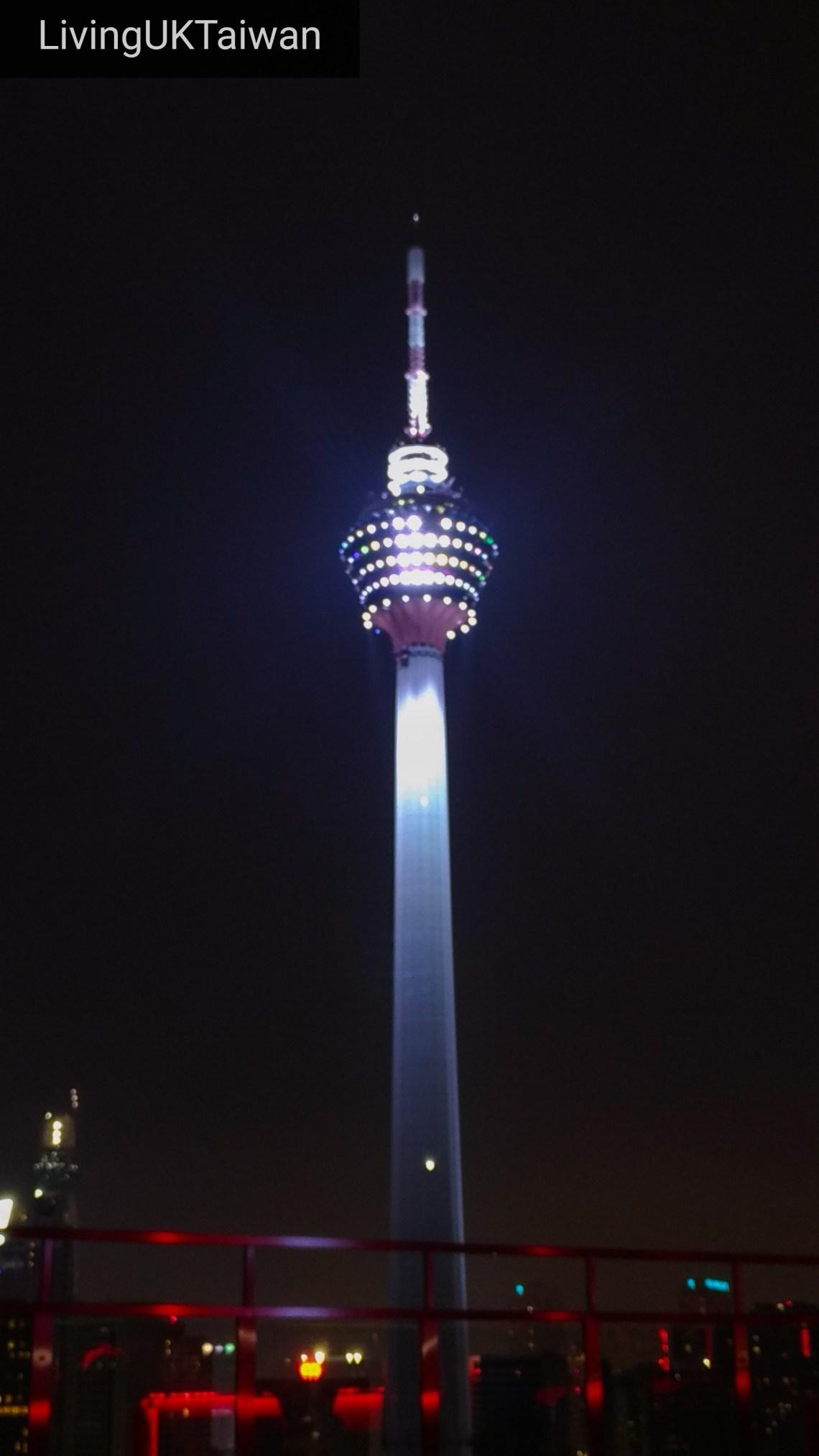 KL Tower, Malaysia