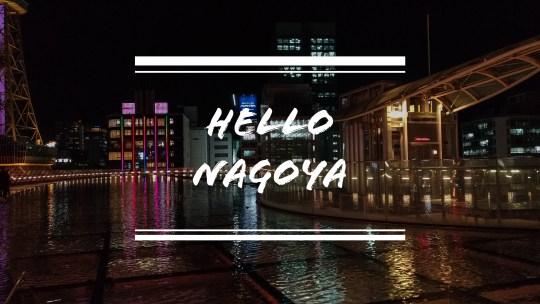 Hello Nagoya