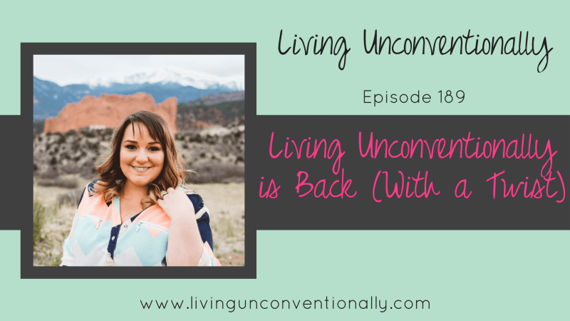 Chris Pyak Living Unconventionally Podcast Britany Felix