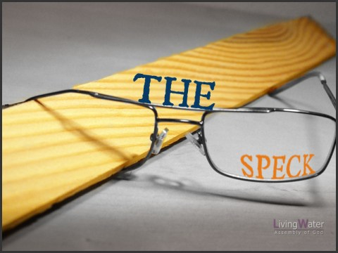 The Speck