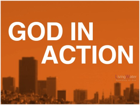 God In Action