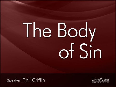 The Body of Sin