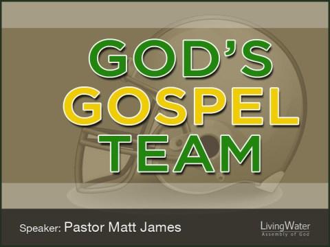 God's Gospel Team
