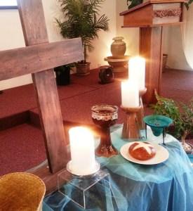 communion table 1