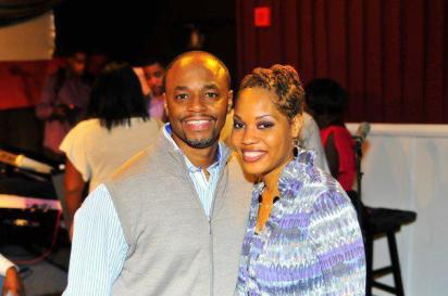 PL & PK (Pastor Lawrence and Pastor Kimberlie