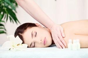 rejuvenate with Aromatherapy Massage
