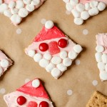 With no baking involved, Santa Graham Cookies are a perfect easy Christmas cookie recipe for kids to make. They'll love decorating their cookies as much as they will eating them!