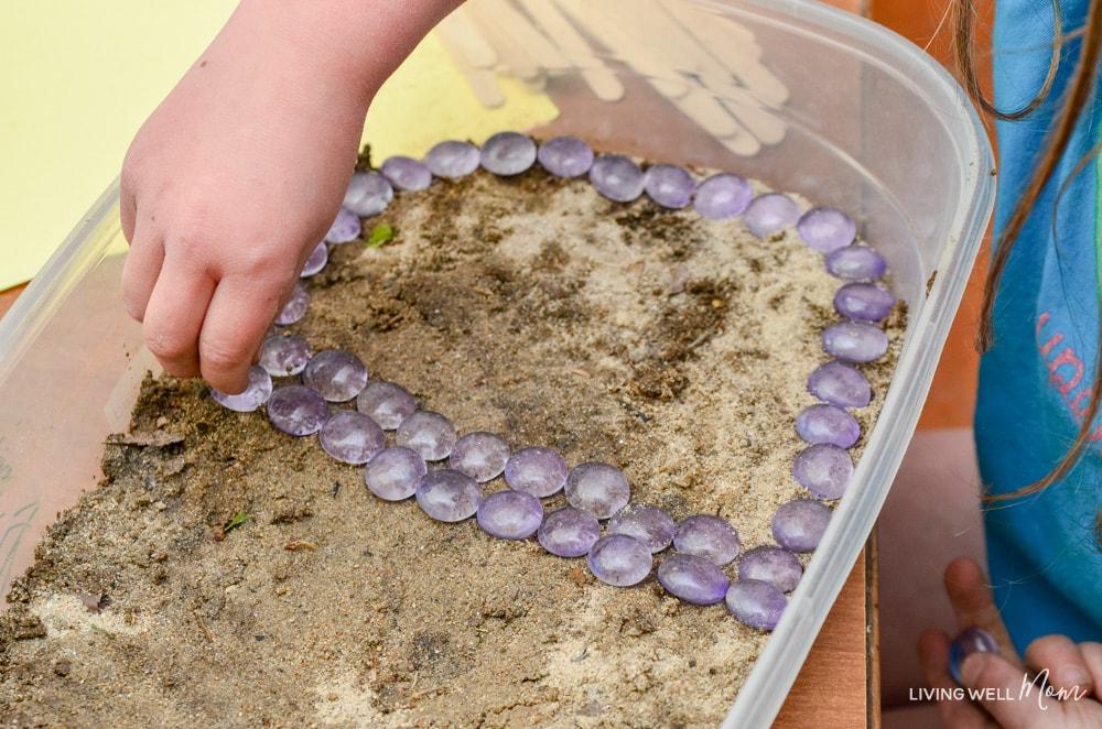DIY Fairy House for Kids