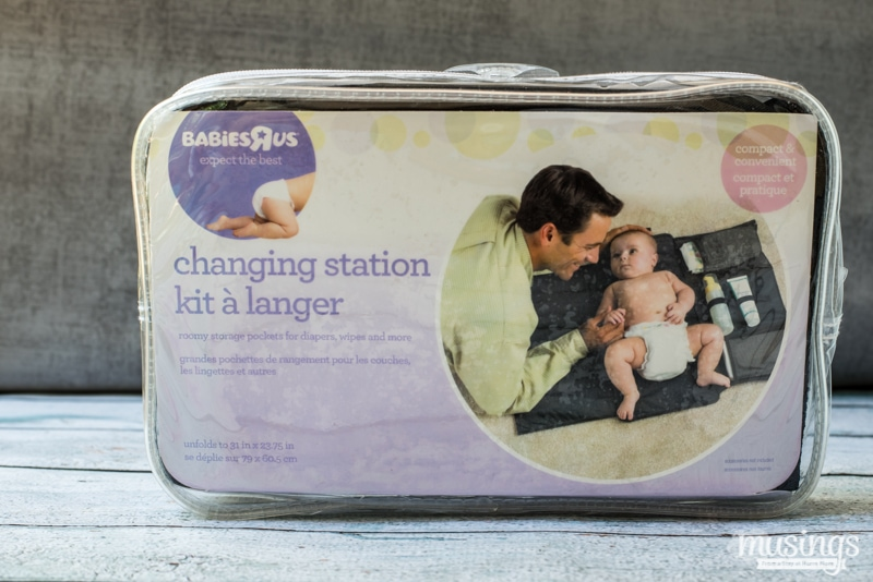 Babies R Us Changing Station
