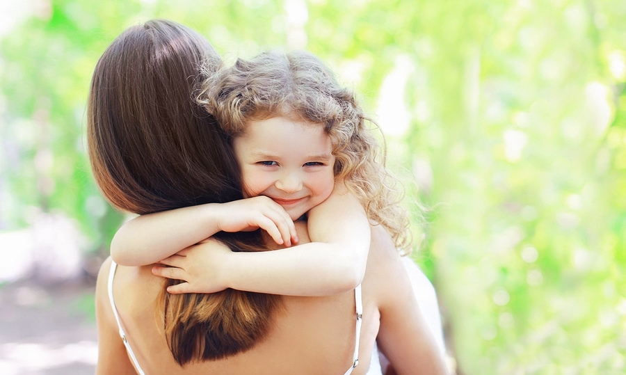 Motherhood is enough to make even the most confident woman feel insecure. Remember that no one is perfect. Here's 5 simple tips to help you stop feeling insecure as a mom.