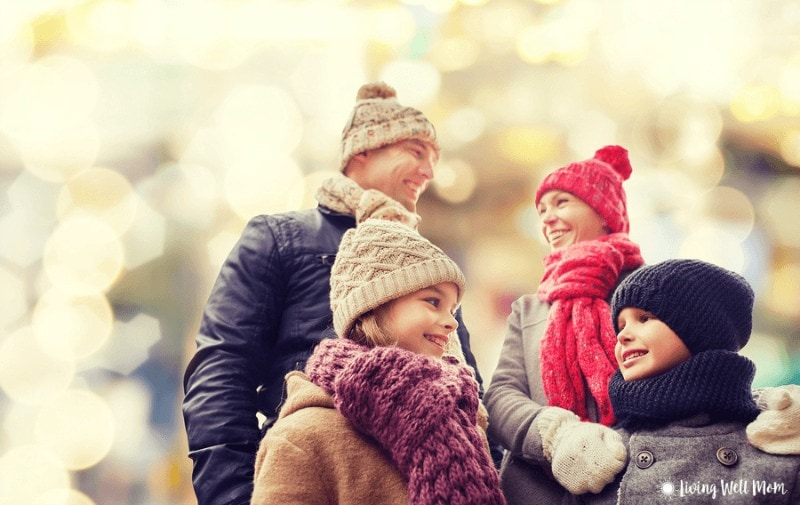 Maintaining your sanity with that never-ending to-do list during the holiday season isn't easy. Here are a few ideas for relieving stress that will help you enjoy the holidays this year!