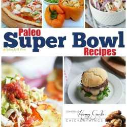 Paleo Super Bowl Recipes