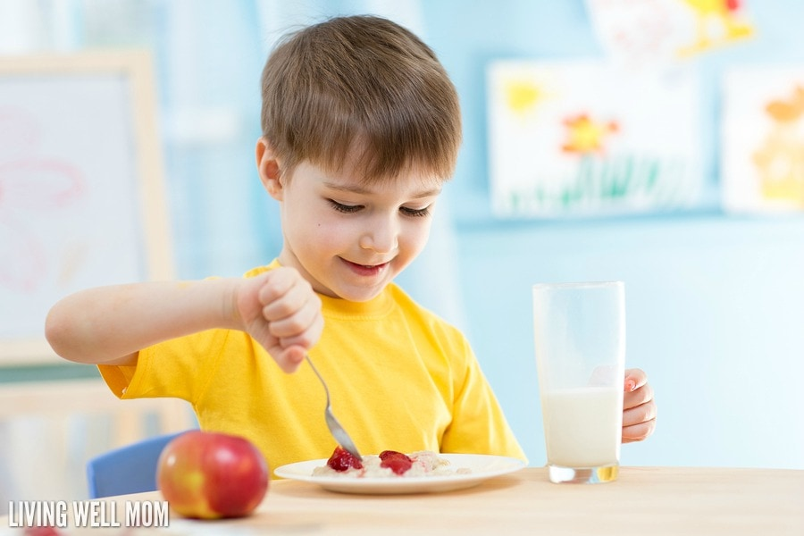 Does your child have food allergies or sensitivities? It can be overwhelming and scary to think about making diet changes with picky kids. But you're not the only one...here's a few things to think about from a mom who's been there.