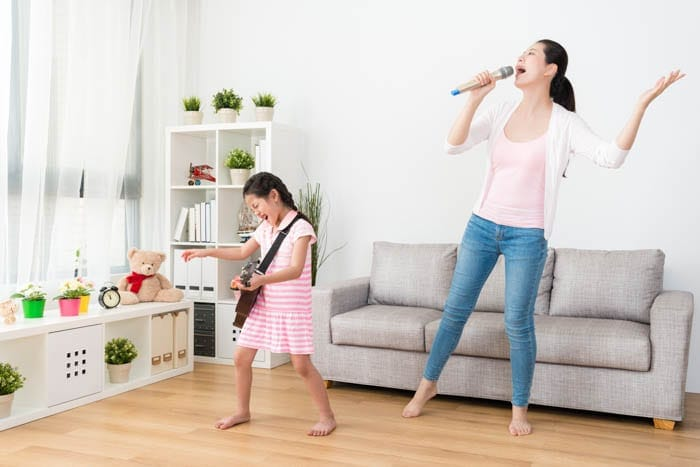 stress relief tips for busy moms - calm nerves, destress