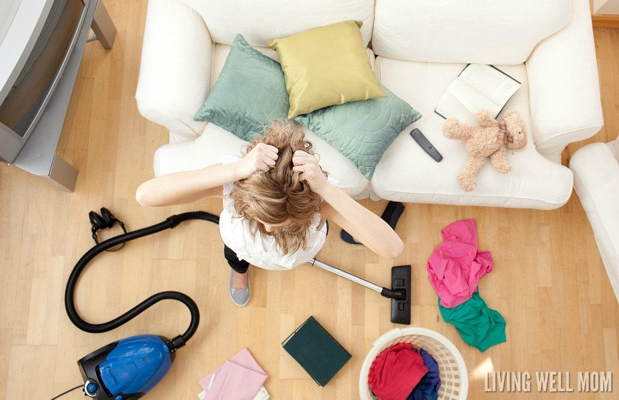 """You Need To Say """"No"""" More & Here's Why: Are you tired of constantly """"doing"""" yet never accomplishing what you really want? If you're worn out and need a break, here's some don't-miss advice from one mom to another."""