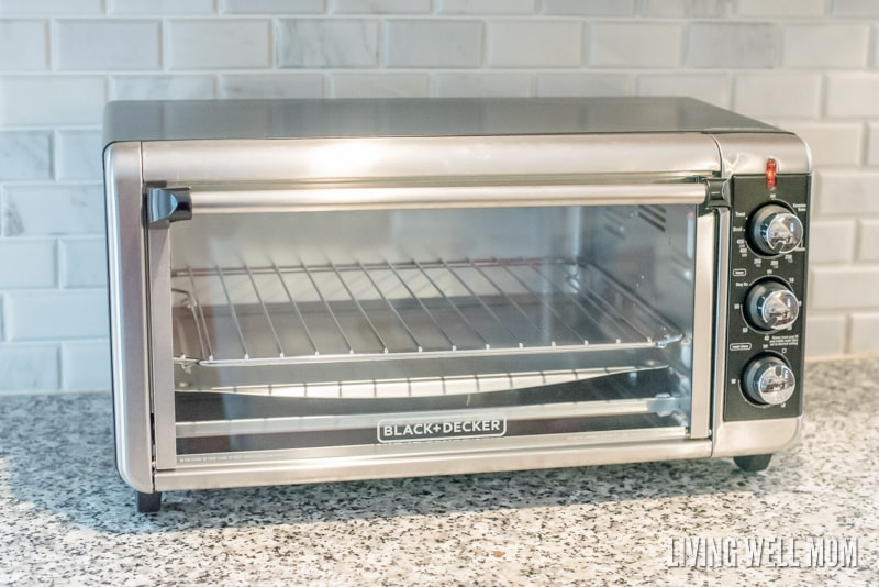 black-decker-toaster-oven