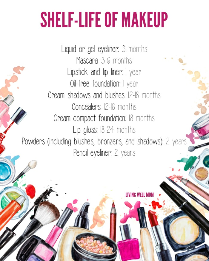 You can organize your makeup drawer in just 15 minutes with these simple steps. Plus the secret organizing trick that makes all the difference!