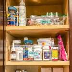 4 Simple Steps To Organize Your Medicine Cabinet Living Well Mom