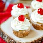 pina colada cupcakes recipe gluten-free dessert