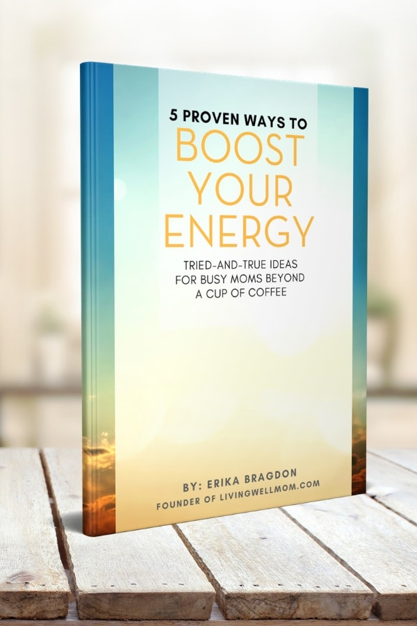 5 Proven Ways to Boost Your Energy