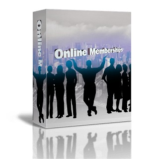 Online Membership Sites