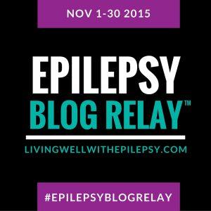 EpilepsyBlogRelay Teaser