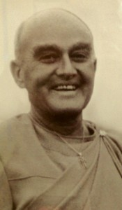 Rajarsi Janakananda, chief disciple of Paramhansa Yogananda