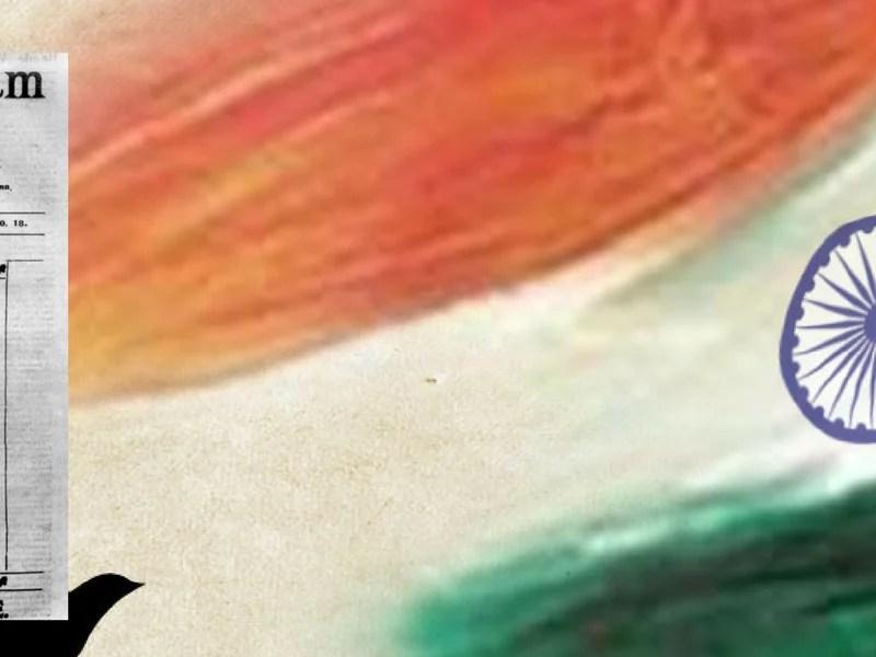 India's Struggle for Freedom and the Voice of God – Sri Aurobindo's Speech