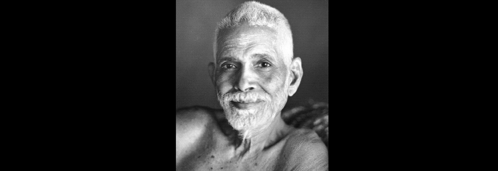 Ramana Maharshi on Birthdays