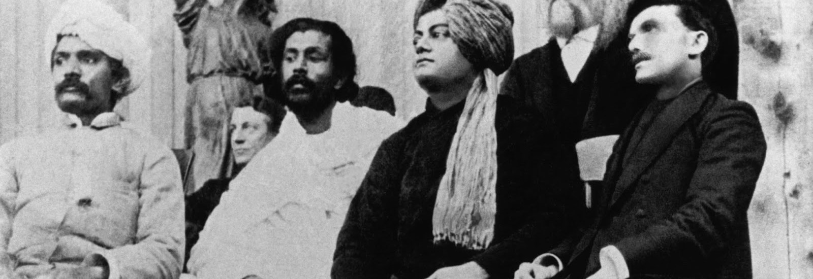 Vivekananda's Message to the West and the Historic September 11 Speech