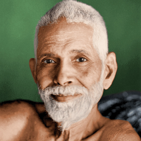 Words of Wisdom by Ramana Maharshi -closing out 2020
