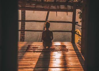 How Yoga and Meditation Can Help You Fight Depression