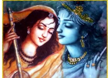 Bhakti: To Fall in Love Like Meera