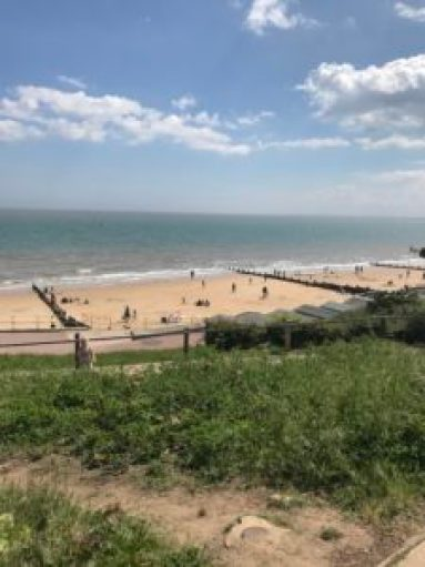 Frinton on sea