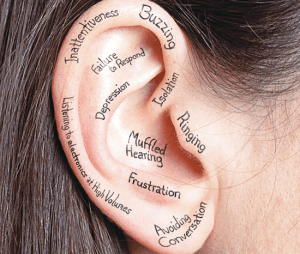 Welcome to Living With Hearing Loss