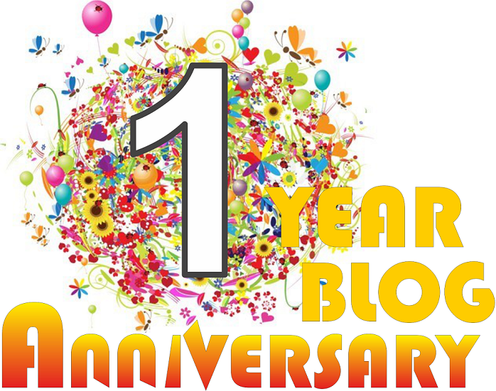 Living With Hearing Loss Turns 1!