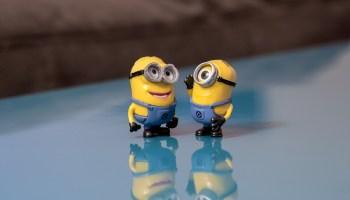 two-minions