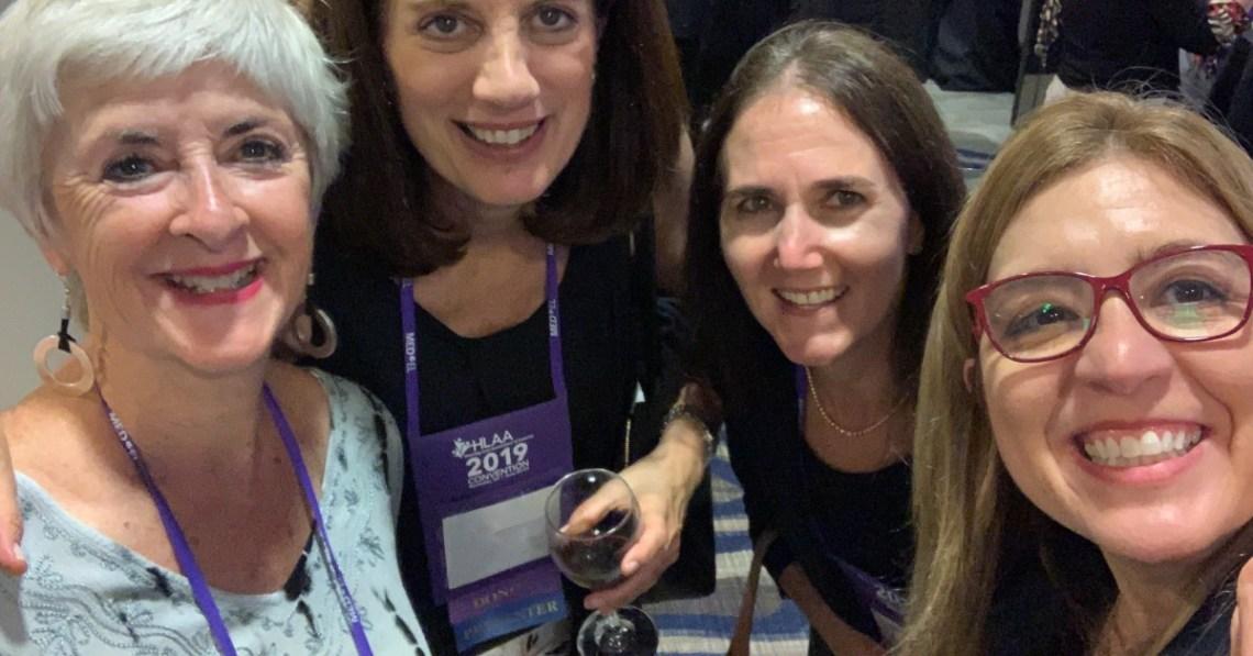 selfie-four-smiling-women