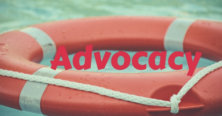 Hearing Loss Advocacy — Audiologist Style