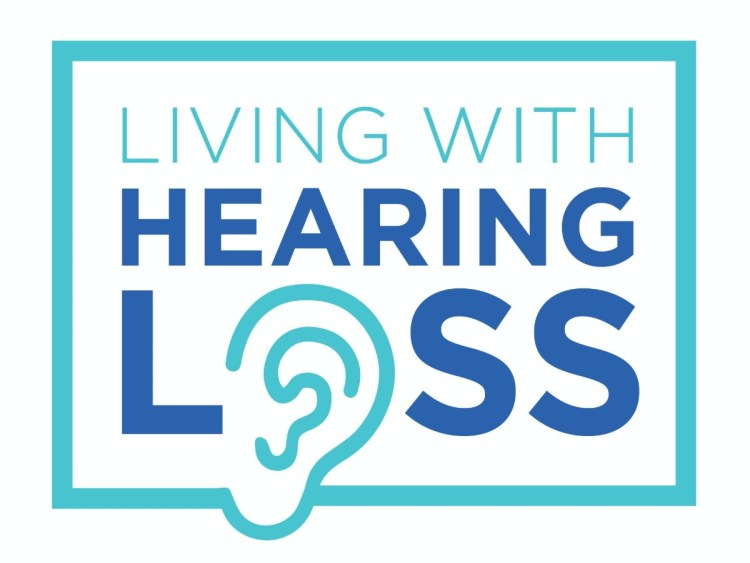 Living-with-hearing-loss-logo