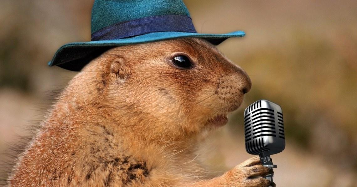 prairie-dog-singing-microphone