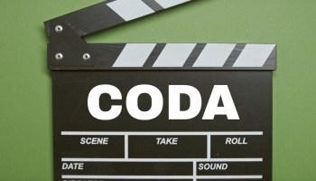 movie-clapperboard-with-CODA-written-on-it