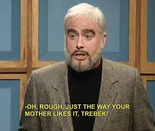 "10 Iconic Misreadings Of SNL ""Celebrity Jeopardy ...