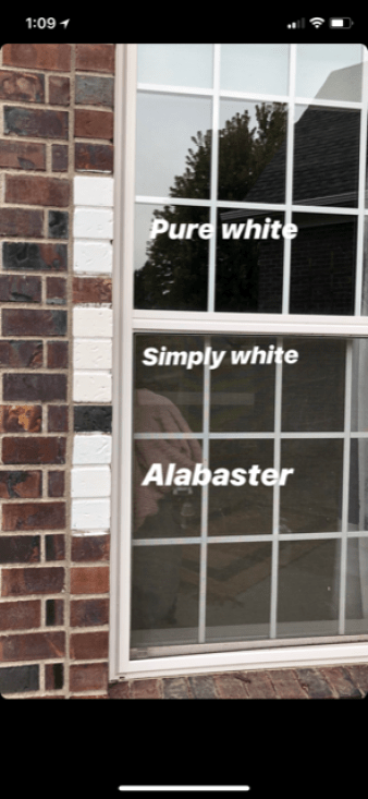 tips for choosing exterior paint colours
