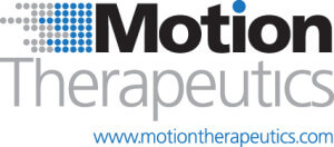 Motion Therapeutics logo
