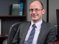 Dr. Douglas Crompton