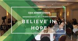 Believe in Hope Dinner