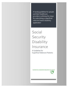 disability guideline